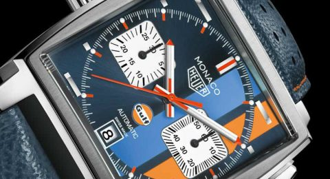 Luxury Watches Remember Steve McQueen with TAG Heuer Monaco (5) TAG Heuer Monaco Luxury Watches: Remember Steve McQueen with TAG Heuer Monaco Luxury Watches Remember Steve McQueen with TAG Heuer Monaco 480x260