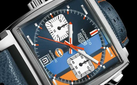 Luxury Watches Remember Steve McQueen with TAG Heuer Monaco (5) TAG Heuer Monaco Luxury Watches: Remember Steve McQueen with TAG Heuer Monaco Luxury Watches Remember Steve McQueen with TAG Heuer Monaco 480x300