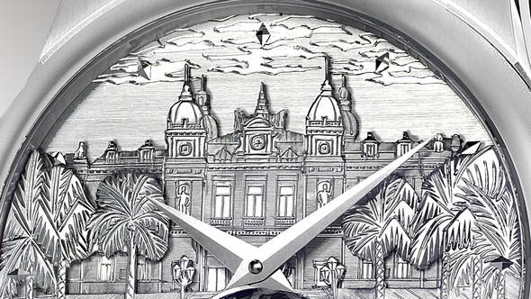 Luxury Watches Tourbillon Casino de Monte-Carlo (1) Tourbillon Casino de Monte-Carlo Luxury Watches: Tourbillon Casino de Monte-Carlo Luxury Watches Tourbillon Casino de Monte Carlo 4