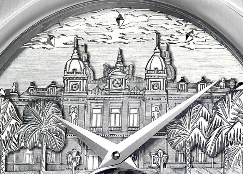 Luxury Watches Tourbillon Casino de Monte-Carlo (1)