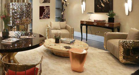 Maison et Objet September: Best of Limited Edition Furniture
