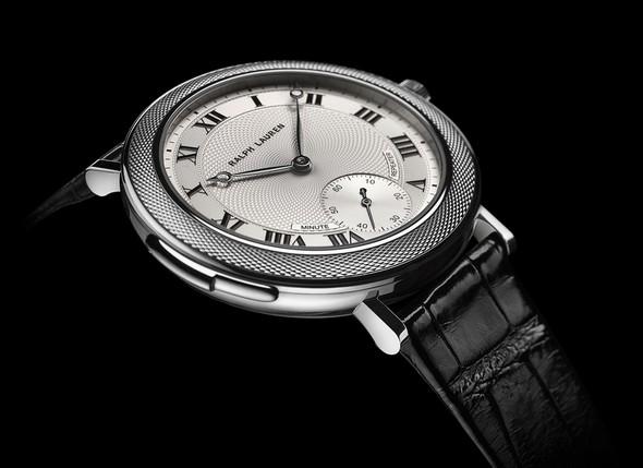 Luxury Watches: Ralph Lauren Minute Repeater