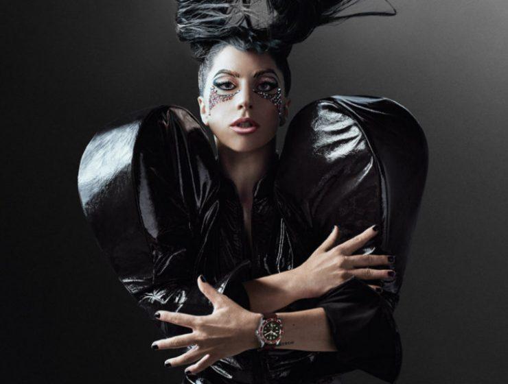 Luxury Watches: Born to Dare Special Edition Featuring Lady Gaga born to dare special edition featuring lady gaga Luxury Watches: Born to Dare Special Edition Featuring Lady Gaga ce49a4ed1f5d3597fe1276c57e6ec2b9 1 740x560