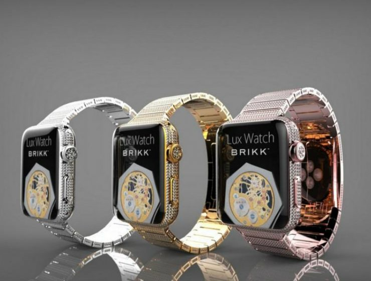 Smartwatches 2017 The Most Expensive Smartwatches 2017 10 1 740x560