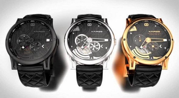 Smartwatches 2017 The Most Expensive Smartwatches 2017 2