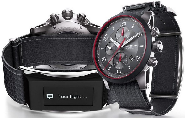 Smartwatches 2017 The Most Expensive Smartwatches 2017 3