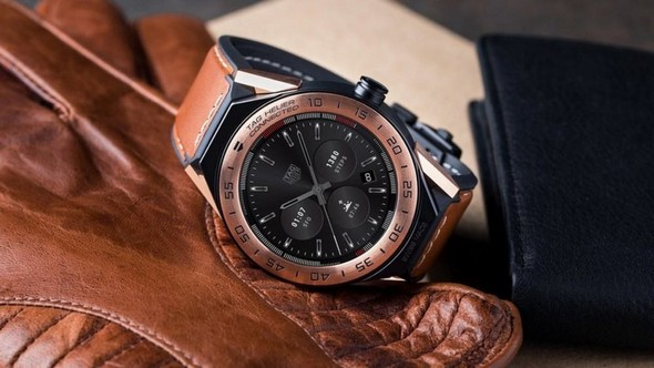 Smartwatches 2017 The Most Expensive Smartwatches 2017 4