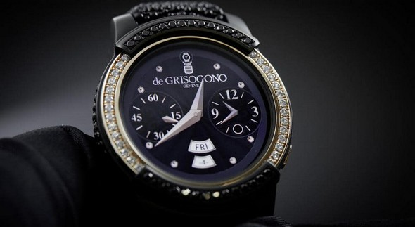 Smartwatches 2017 The Most Expensive Smartwatches 2017 6