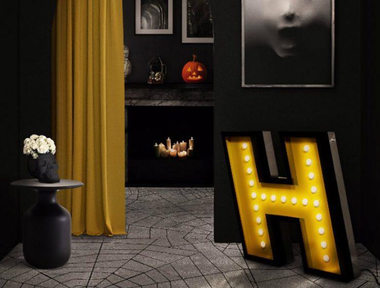 Halloween Decorating Ideas Halloween Decorating Ideas for a Luxury Home Halloween Decorating Ideas for a Luxury Home 4 740x560