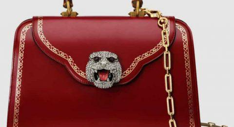 Luxury Goods Gucci's Juvenilia Bag Honors Jane Austen (1) gucci's juvenilia bag Luxury Goods: Gucci's Juvenilia Bag Honors Jane Austen Luxury Goods Gucci   s Juvenilia Bag Honors Jane Austen 480x260