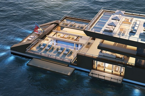 Luxury Yachts Sinot Releases Jaw-Dropping Project Called Nature (1) Luxury Yachts Luxury Yachts: Sinot Releases Jaw-Dropping Project Called Nature Luxury Yachts Sinot Releases Jaw Dropping Project Called Nature 1
