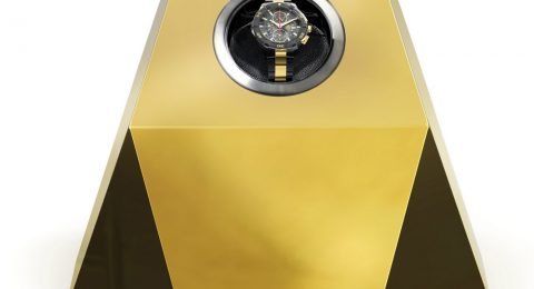 JP Wedges From Titleist Luxury Goods: Handmade JP Wedges From Titleist for Golf Lovers diamond gold1 480x260