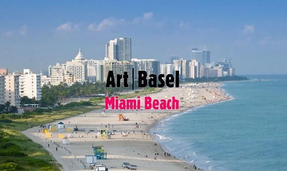 Art Basel Miami Art Basel Miami Edition 2017: Prepare Your Own Conversations Program! Art Basel Miami Edition 2017 Prepare Your Own Conversations Program 1