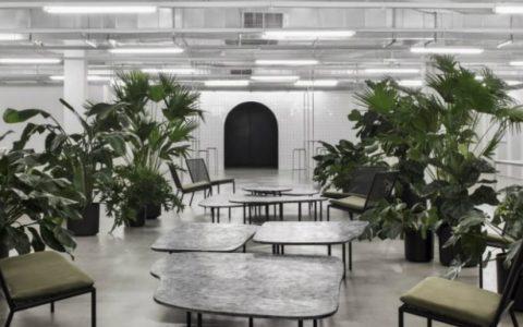 Bespoke Furniture Atelier Barda Designes Ultra-Contemporary Office (1)