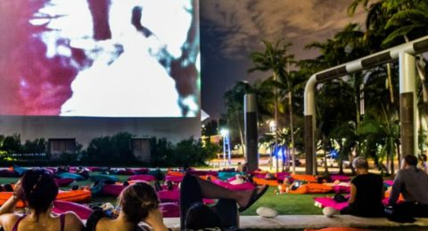 Art Basel's Film Program Everything About Art Basel's Film Program for 2018 Art Basel in Miami Beach Get to Know Film Program 480x260