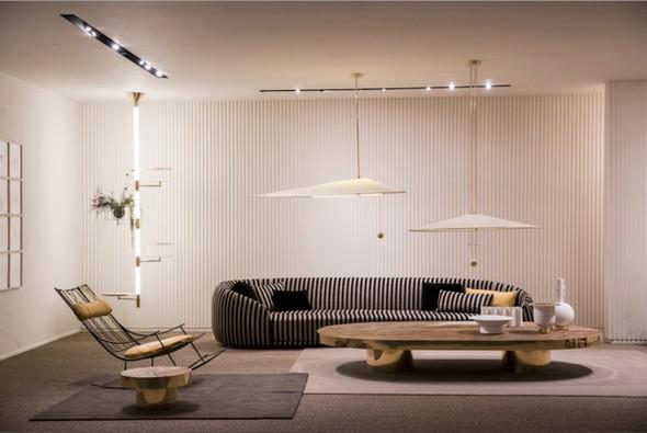 design miami Best Stands at Design Miami 2017 Best Stands at Design Miami 2017 9