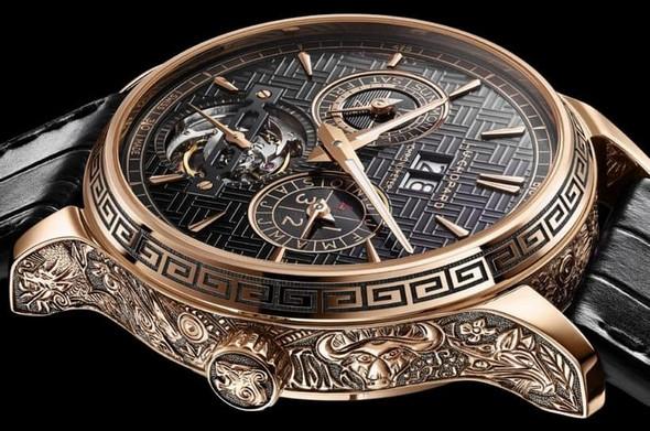 L.U.C Perpetual T Spirit Of The Chinese Zodiac Chopard is Back with L.U.C Perpetual T Spirit Of The Chinese Zodiac Chopard is Back with L
