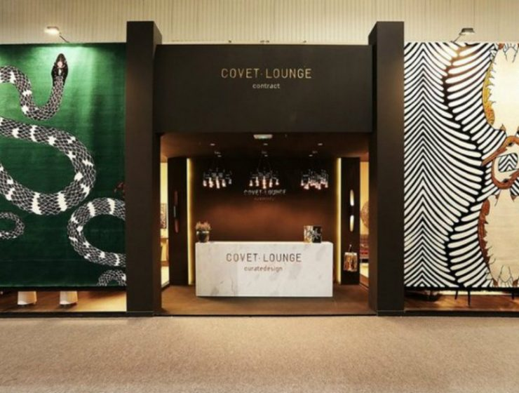 8 Reasons to Visit Covet Lounge at Maison et Objet 2018 (1)