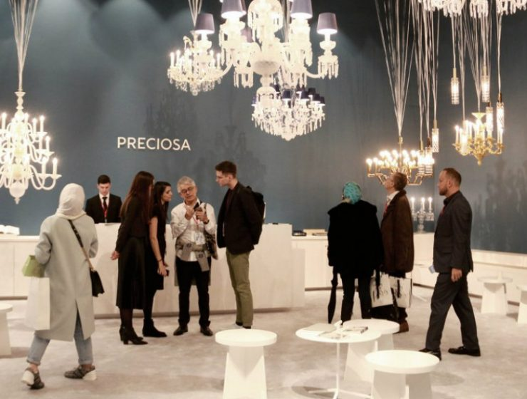 Best Design Pieces Presented at Maison et Objet by CovetED Magazine