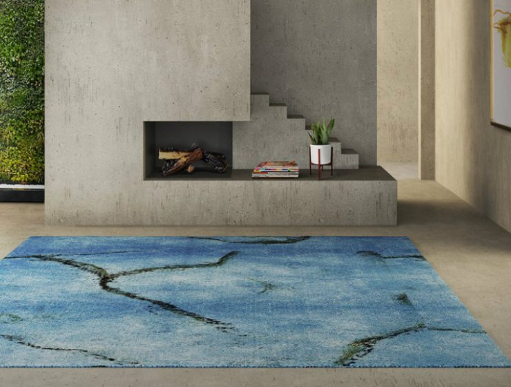 6 Rug Designs That Will Make Your Home Look Posh