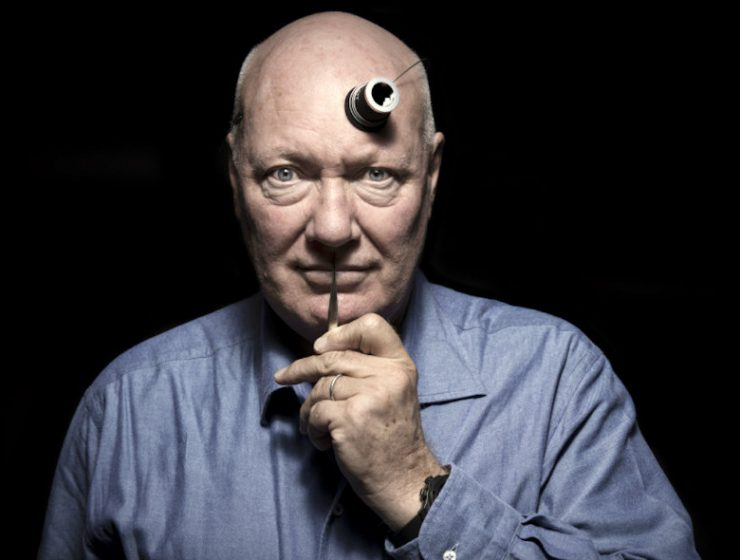 Jean-Claude Biver on Baselworld and the Digital Era (1)