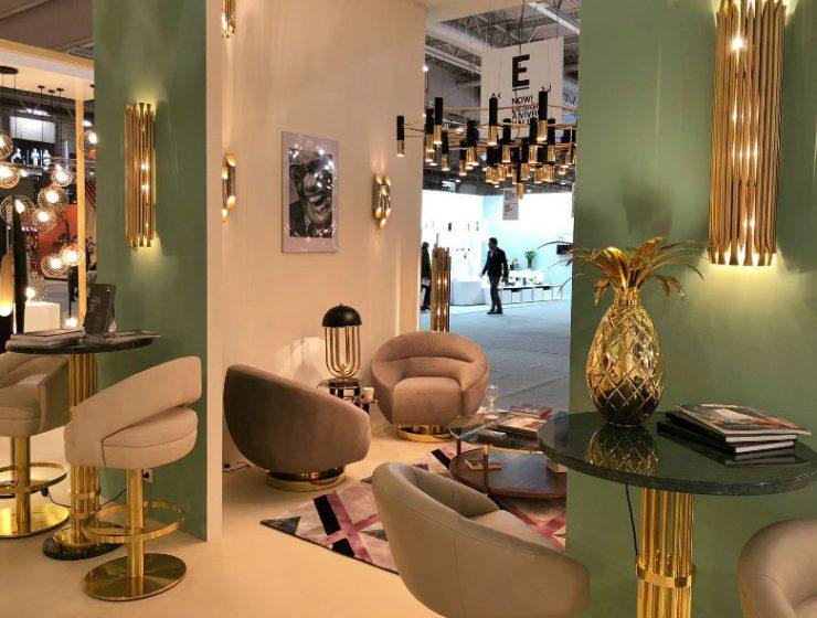 Maison et Objet 2018 Must-Know Furniture Brands from Maison et Objet 2018 Must Know Furniture Brands from Maison et Objet 2018 1 1 740x560