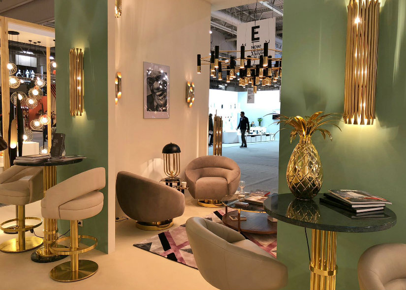 Must know furniture brands from maison et objet 2018 - Maison et objet paris 2018 ...