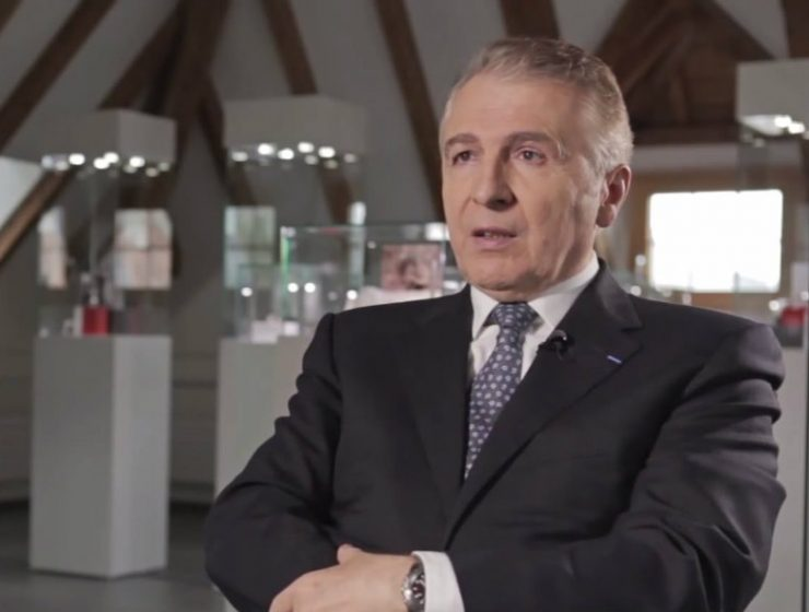 What to Expect from Baselworld 2018 by François Thiébaud (1) Baselworld 2018 What to Expect from Baselworld 2018 by François Thiébaud What to Expect from Baselworld 2018 by Fran  ois Thi  baud 740x560