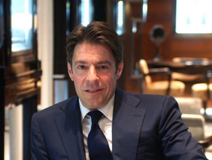 baselworld 2018 Baselworld 2018: Interview with Francois Graff Baselworld 2018 Interview with Francois Graff 740x560