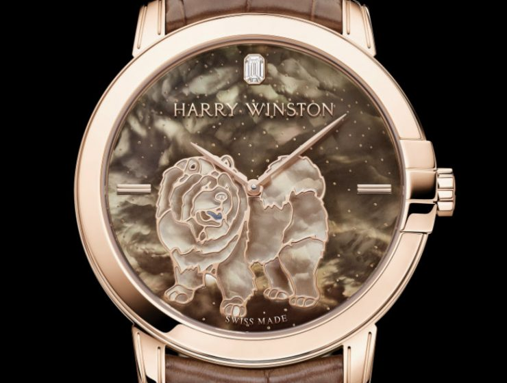 Baselworld 2018 Must-have Timepieces in Exhibition (1)