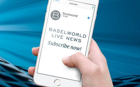 baselworld 2018 How to Receive Baselworld 2018 News How to Receive Baselworld 2018 News 1 2 480x300