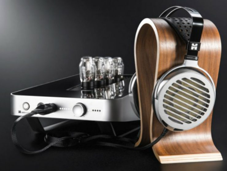 Slimmed-Down Headphones Luxury Googs: Audio Brand HiFiMan Release Slimmed-Down Headphones Luxury Googs Audio Brand HiFiMan Release Slimmed Down Headphones 5 1 740x560