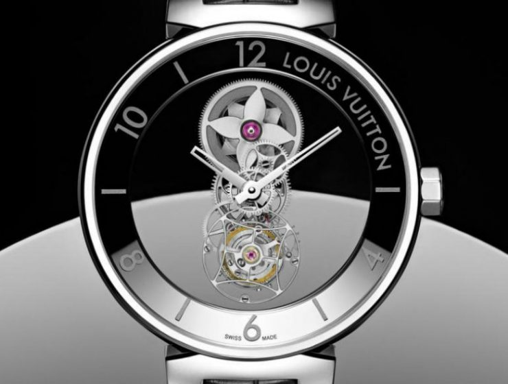 Louis Vuitton's Moon Mystérieuse Flying Tourbillon Luxury Watch: Louis Vuitton's Moon Mystérieuse Flying Tourbillon Luxury Watch Louis Vuitton   s Moon Myst  rieuse Flying Tourbillon 5 1 740x560