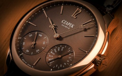 Watches to Find at Baselworld 2018 (1)
