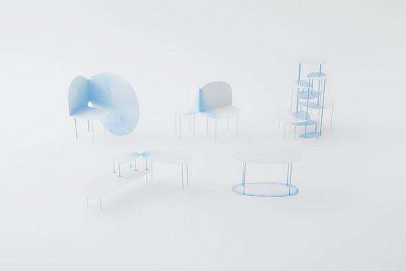 design miami/ basel 2018 Best Exhibitions at Design Miami/ Basel 2018 2e friedman benda nendo