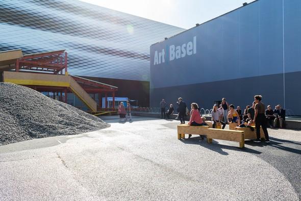 Art Basel 2018 Art Basel 2018: Big Sales, Best Galleries, Art Everywhere Best Exhibitions at Design Miami Basel 2018 4