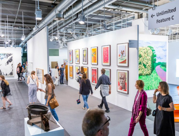 Art Basel 2018 Art Basel 2018: Big Sales, Best Galleries, Art Everywhere Best Exhibitions at Design Miami Basel 2018 5 1 740x560