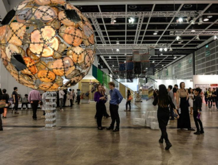 Art Basel Hong Kong 2018 Best of Art Basel Hong Kong 2018 szI6gea 770x513 740x560