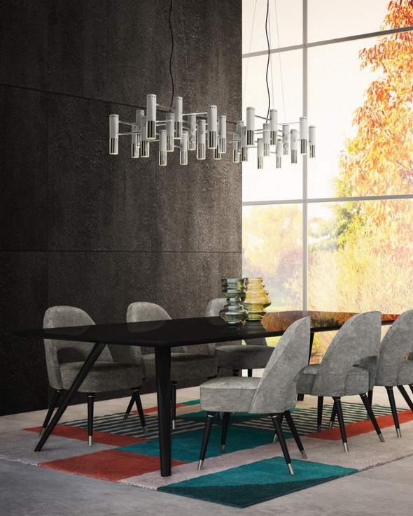 Limited Edition Furniture for an Exclusive Dining Room Design (1) dining room design Limited Edition Furniture for an Exclusive Dining Room Design Limited Edition Furniture for an Exclusive Dining Room Design 3
