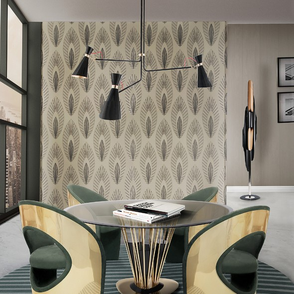 Limited Edition Furniture for an Exclusive Dining Room Design (1) dining room design Limited Edition Furniture for an Exclusive Dining Room Design Limited Edition Furniture for an Exclusive Dining Room Design 6