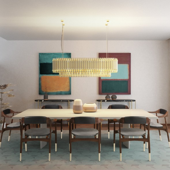 Limited Edition Furniture for an Exclusive Dining Room Design (1) dining room design Limited Edition Furniture for an Exclusive Dining Room Design Limited Edition Furniture for an Exclusive Dining Room Design 8