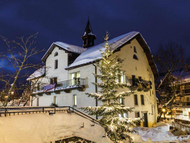 Luxurious Ski Resort Most Luxurious Ski Resorts in Europe Most Luxurious Ski Resorts in Europe 4 1 740x560