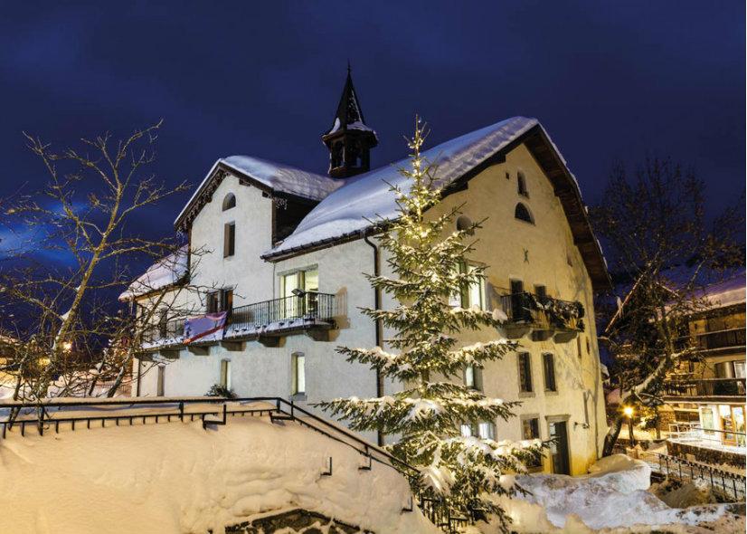 Luxurious Ski Resort Most Luxurious Ski Resorts in Europe Most Luxurious Ski Resorts in Europe 4 1