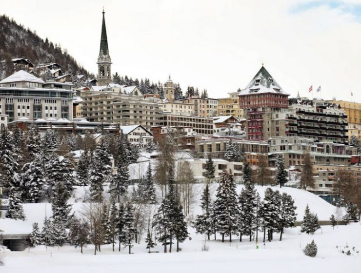 Luxurious Ski Resorts Most Luxurious Ski Resorts in Switzerland Most Luxurious Ski Resorts in Switzerland 3 1 740x560