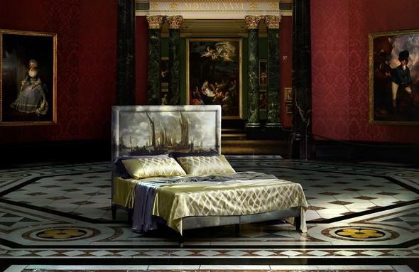 savoir beds Savoir Beds: Handcrafted Designer Beds and Luxury Mattresses Savoir Beds Handcrafted Designer Beds and Luxury Mattresses 5