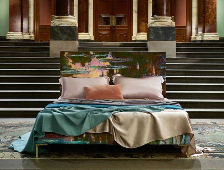 savoir beds Savoir Beds: Handcrafted Designer Beds and Luxury Mattresses Savoir Beds Handcrafted Designer Beds and Luxury Mattresses 740x560