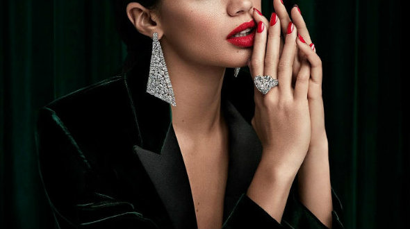 jewelry brands The High-End Jewelry Brands Graff1 1