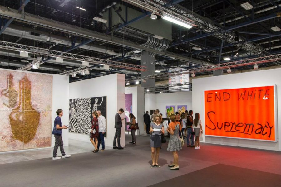 Art Basel Miami 5 exhibitions you can't miss at the Art Basel Miami 2018 ArtBaselMiamiBeach