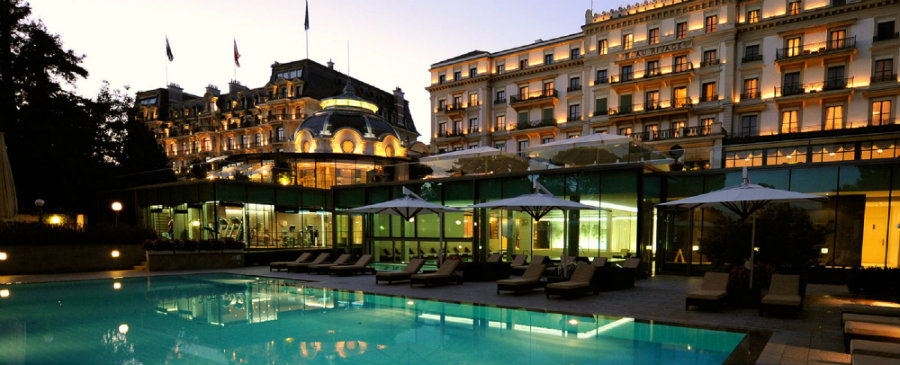 Top 5 places where celebrities hang out in Switzerland celebrities Top 5 places where celebrities hang out in Switzerland Beau Rivage IMG