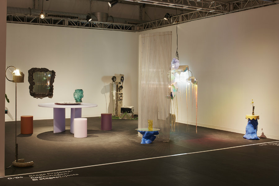 Here are some of the highlights of Design Miami 2018 design miami 2018 Here are some of the highlights of Design Miami 2018 EtageProjects2